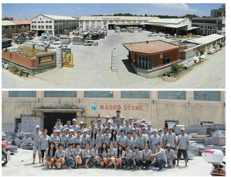 haobo factory and team haobo